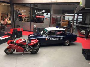 Classic Remise Milano Motors Foto