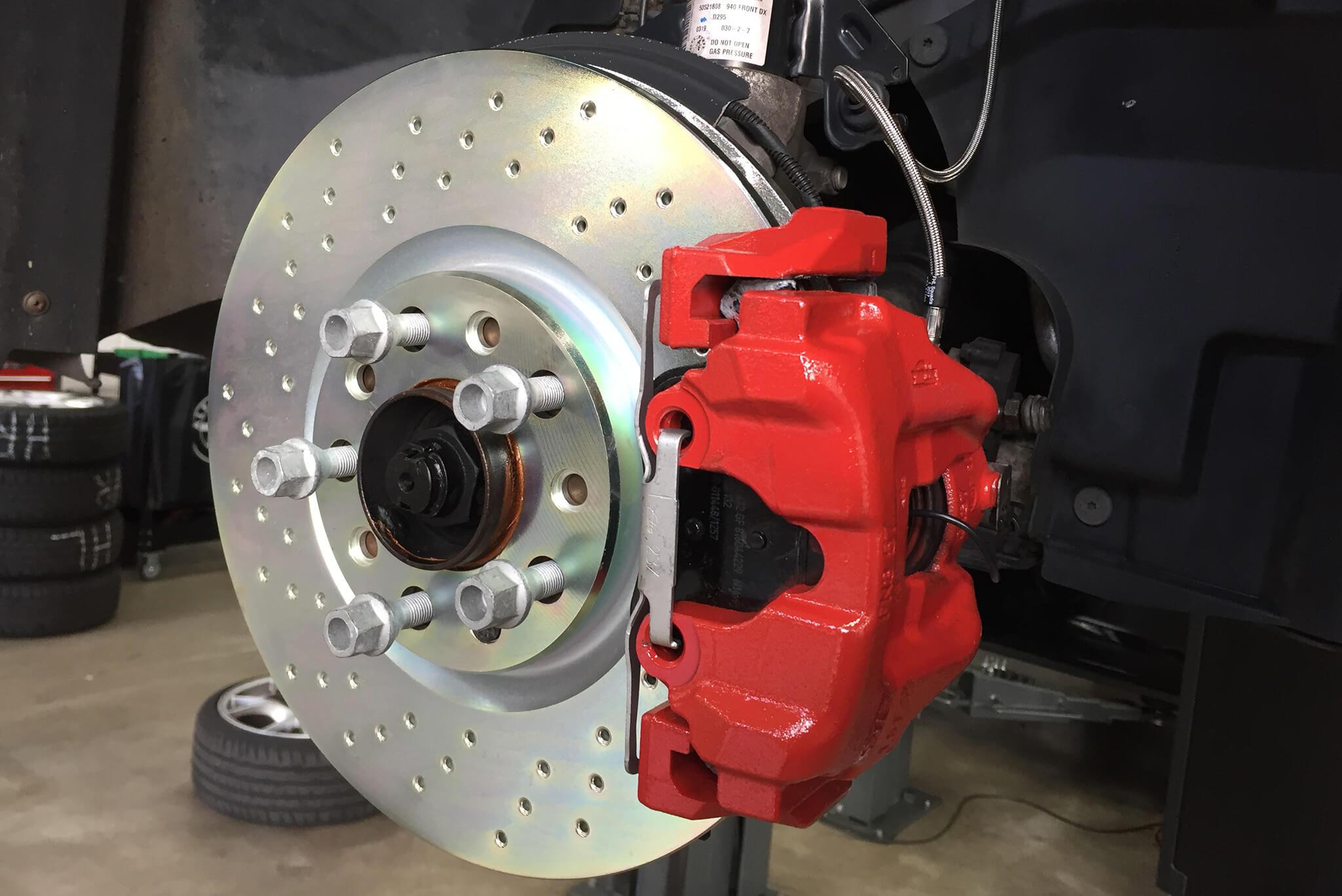 alfa romeo milano motors projekt